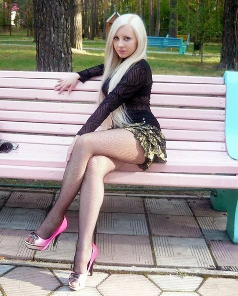 красивые трансвеститы в юбках фото