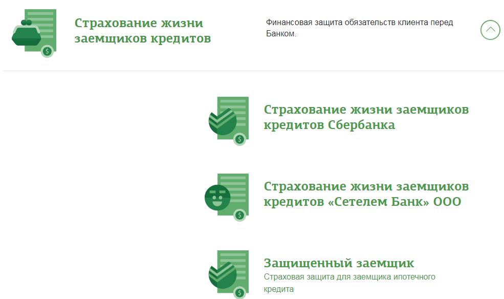 сбербанк финансовая защита отзывы