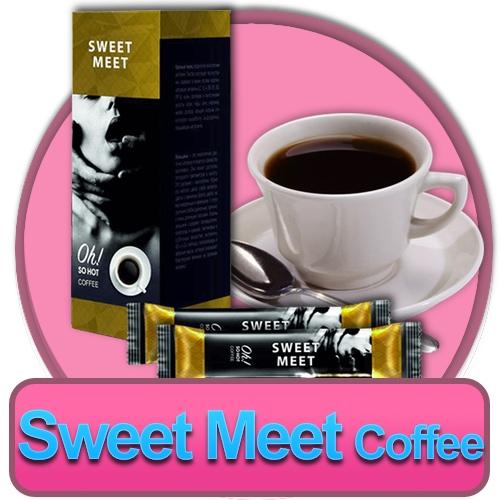 Возбуждающий кофе SWEET MEET в Миассе