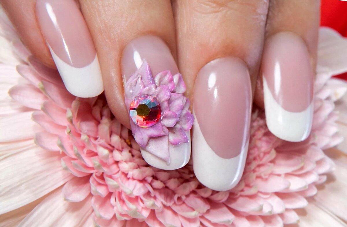 Красивые картинки ногтях