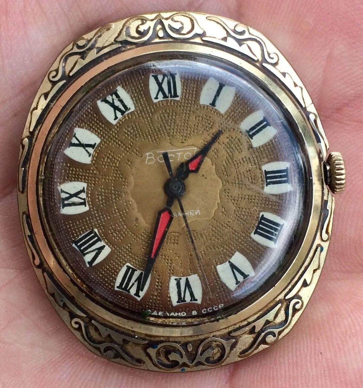 фото часы восток редкие модели выборе такой