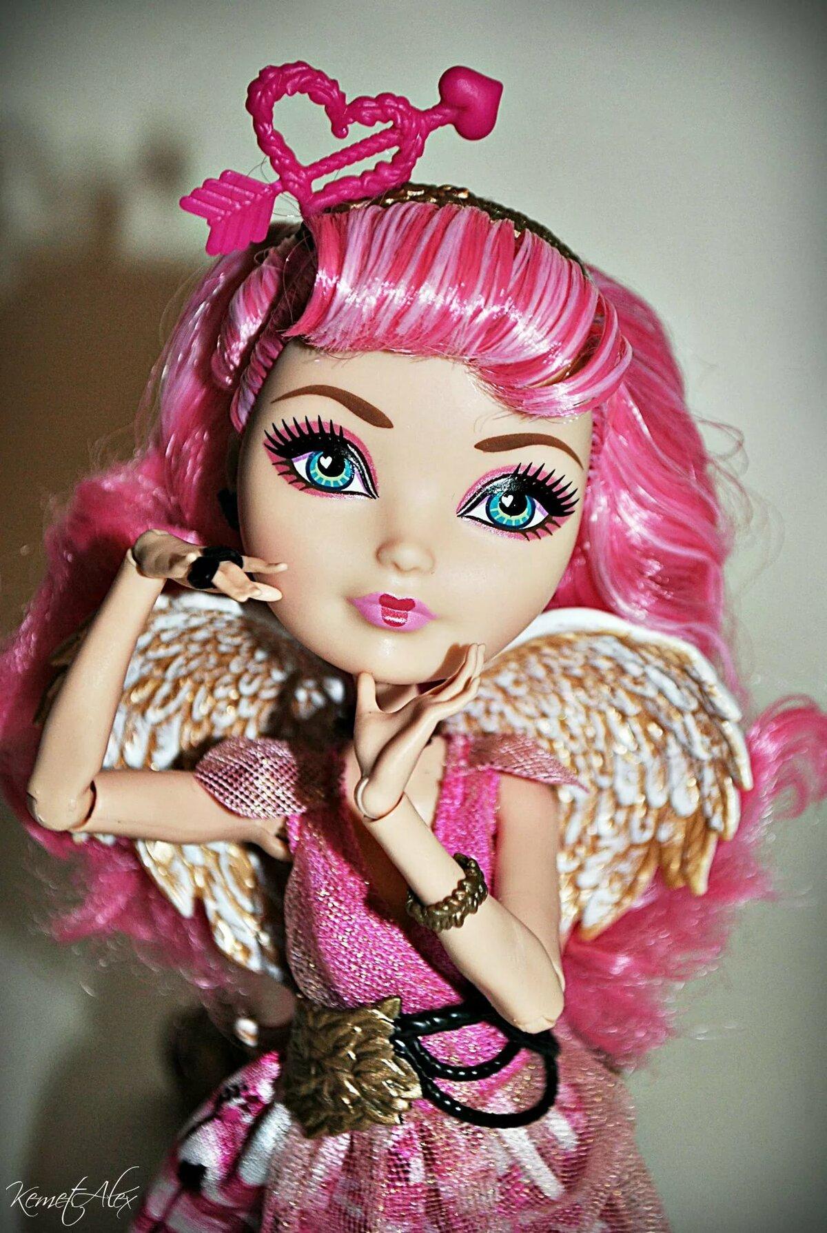 Смотреть эвер афтер хай картинки кукол