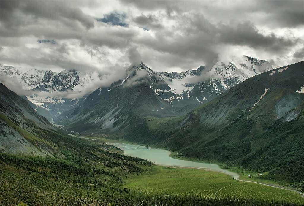 картинки про гору алтай тем просторный
