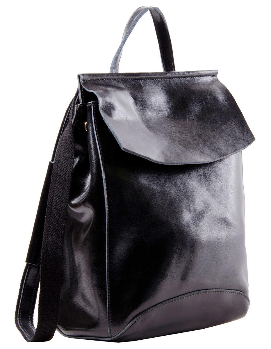 De palis - кожаный рюкзак в Бердянске