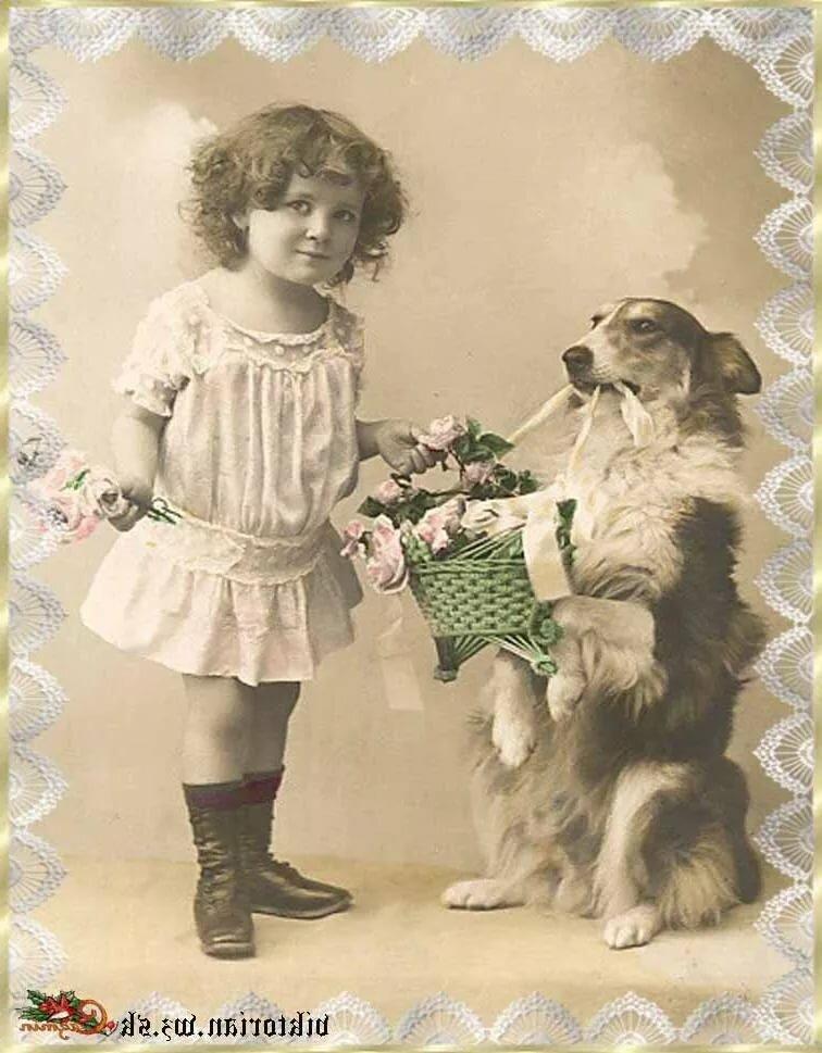 Черно-белые ретро открытки с днем рождения ретро, ставрополя рабочий стол