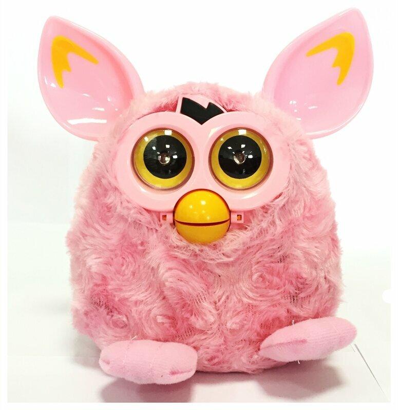 Интерактивная развивающая игрушка Furby в Унече