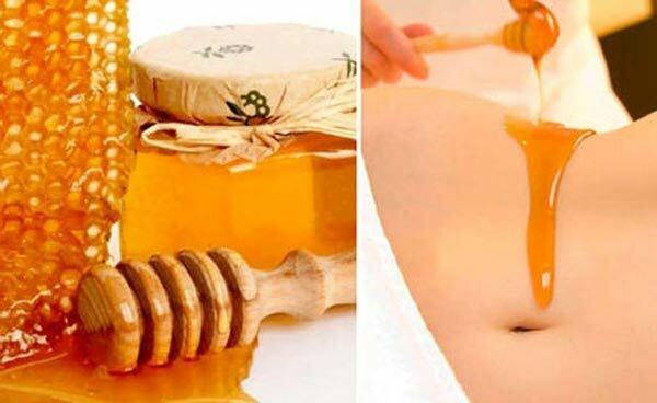 мед для похудения живота отзывы врачей