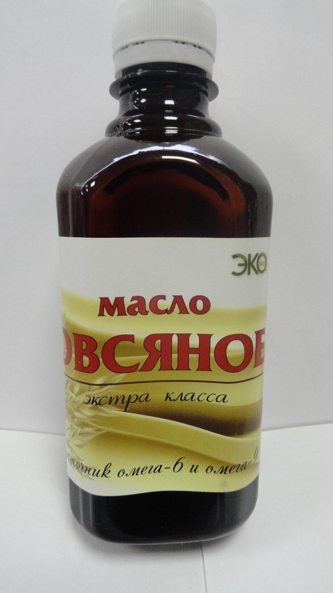 Овсяное масло для суставов в Пензе