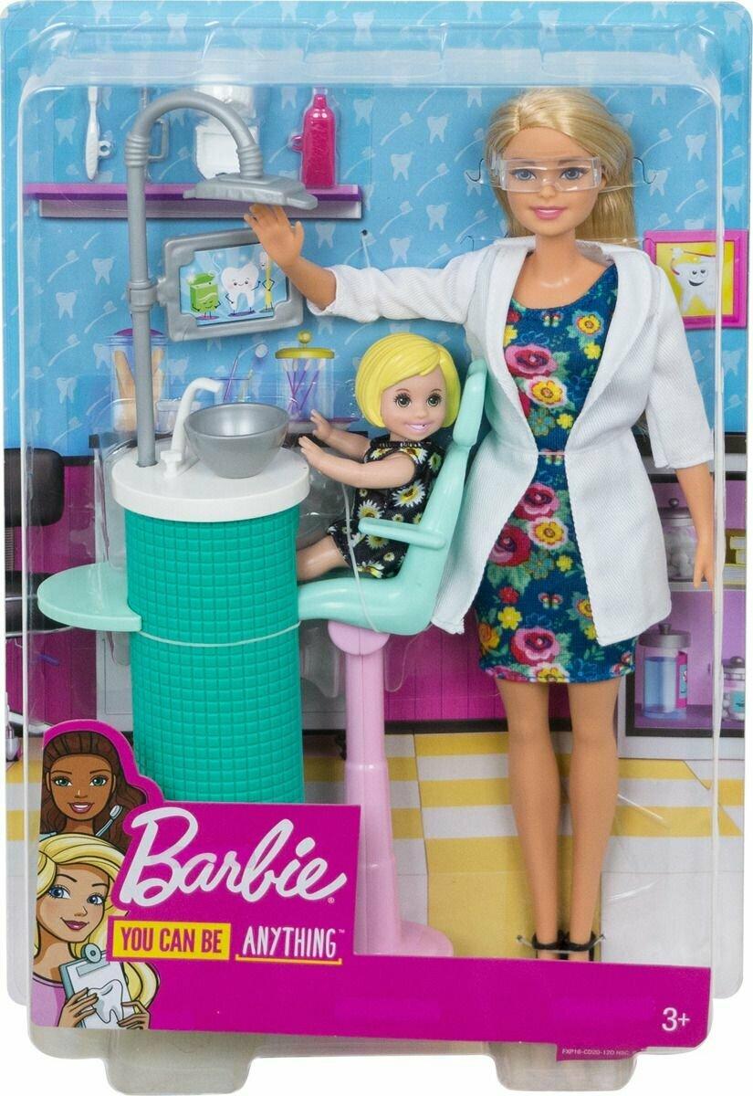 Набор Барби Детский врач в Оренбурге