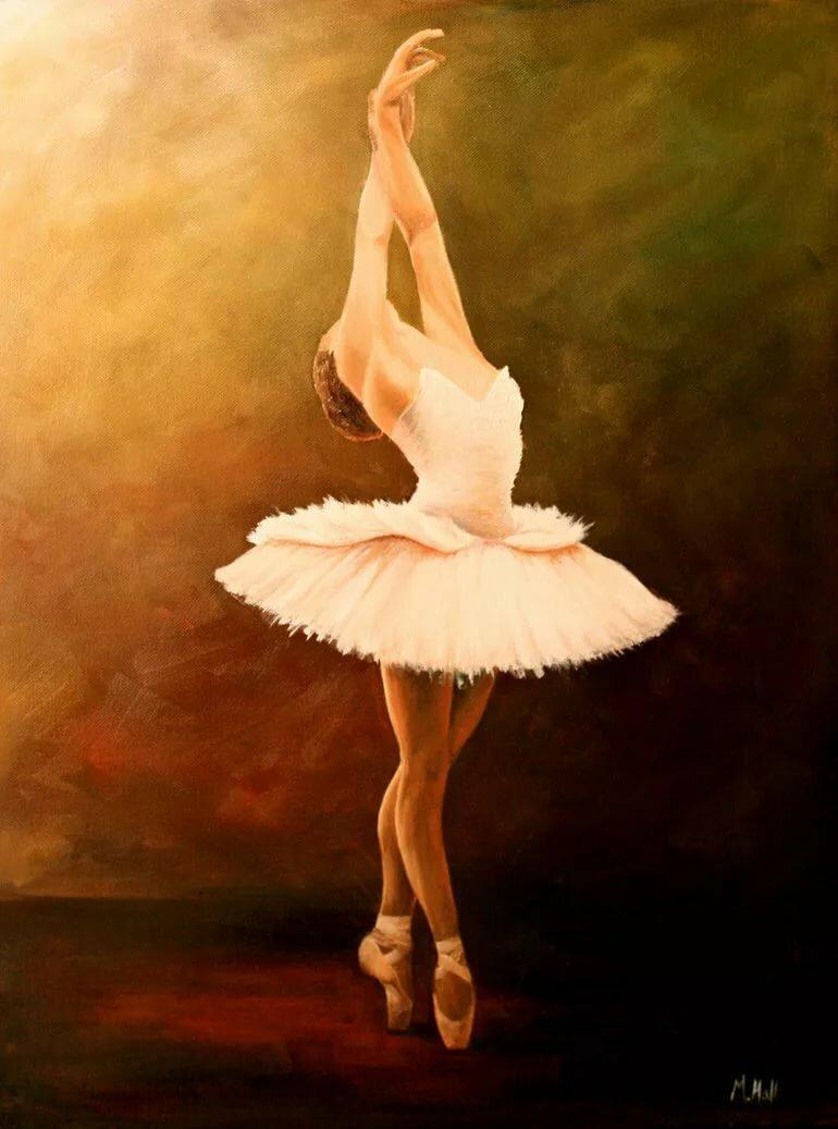 Балерина картинки, для