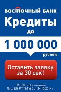 Займ онлайн 10000
