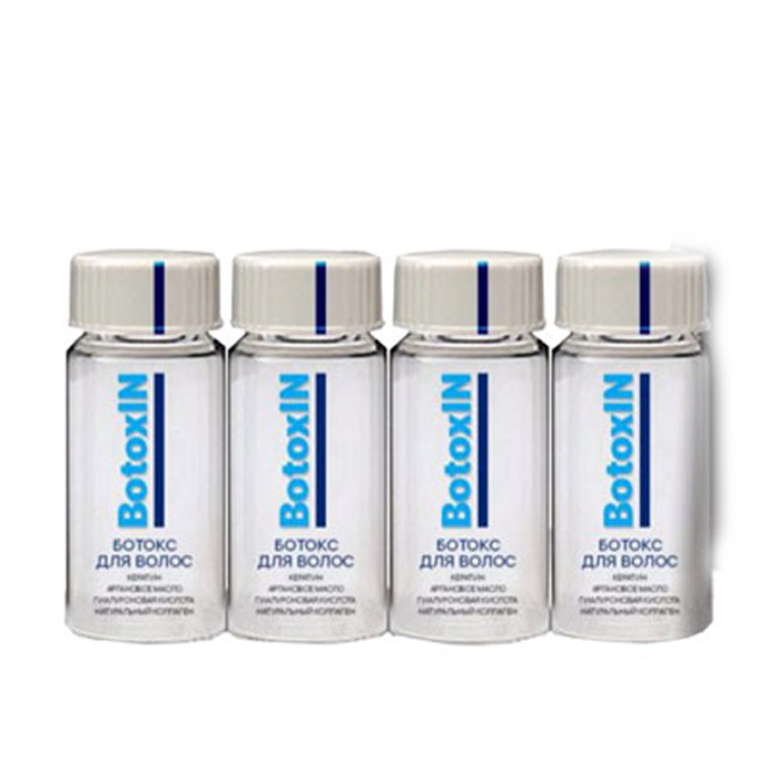 BotoxIN - ботокс для волос в Кемерово