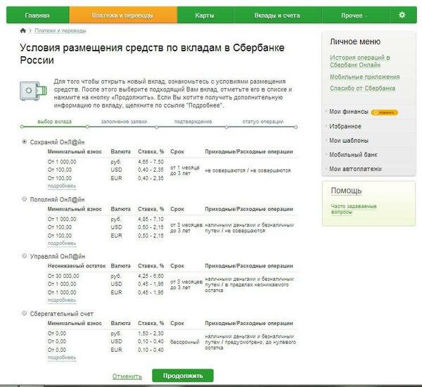 Онлайн заявка на кредит сбербанк рязань ситибанк оформить заявку онлайн на кредит