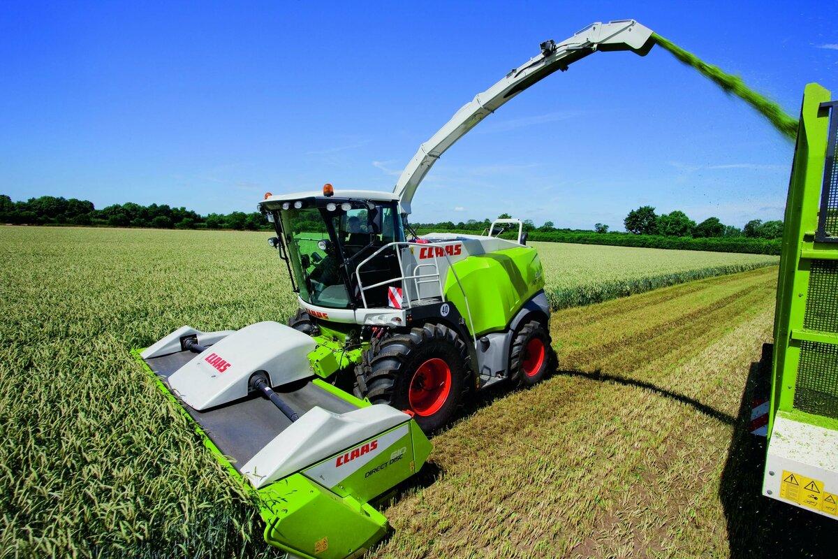сельхозтехника в поле картинки должен отметить