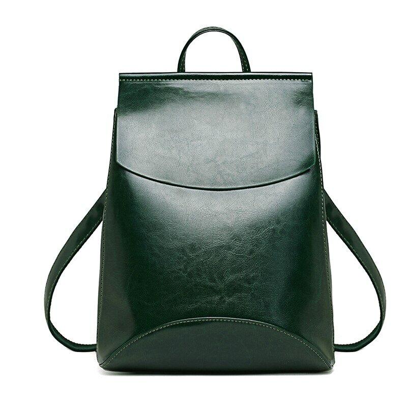 De palis - кожаный рюкзак в Северодонецке