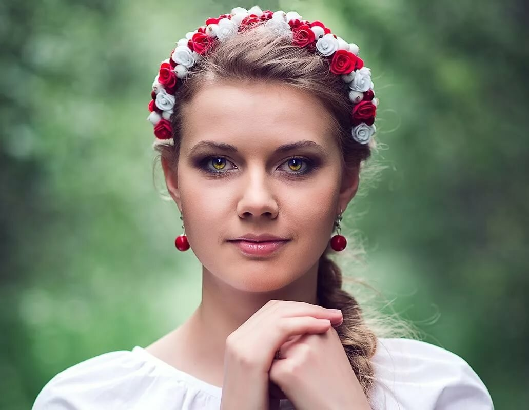Картинки украиночки