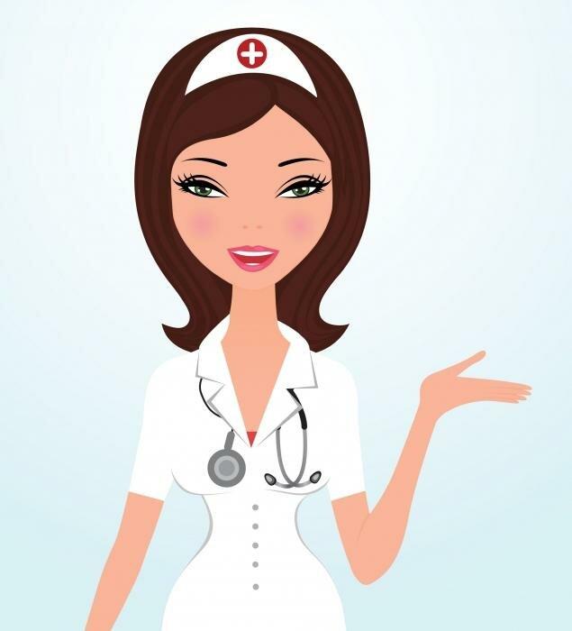 Прикольные картинки медсестер на аву, сверхъестественным картинки