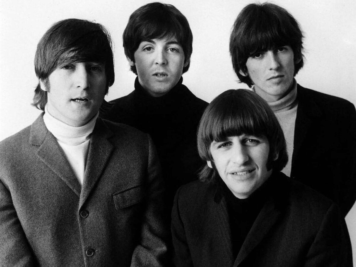 The Beatles: За кого болела великолепная четвёрка? - ФК Ливерпуль