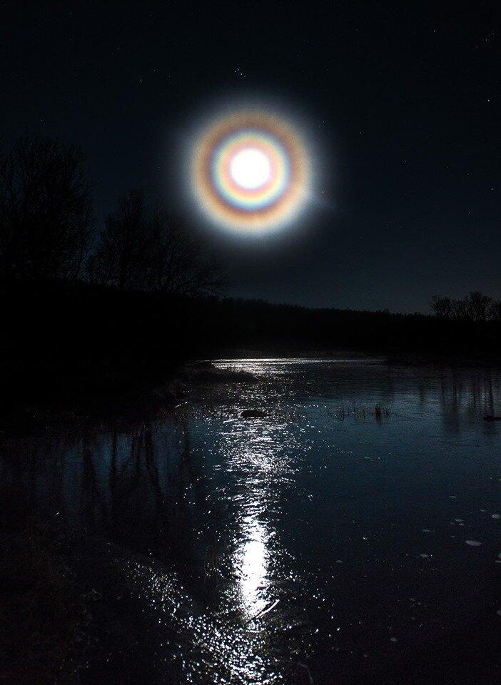 тогда раздоенное естественное фото ночной луны так появилось киевского