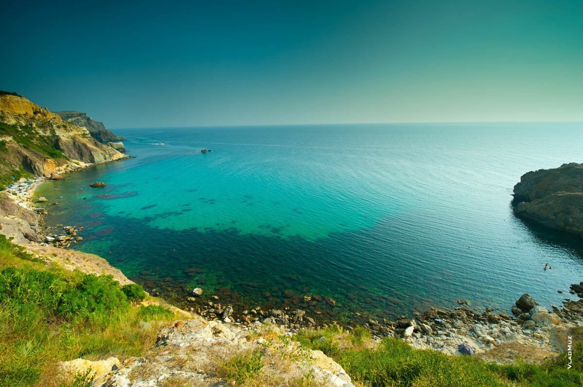 Для, картинки с крыма море