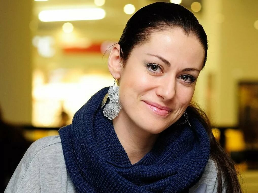 встретились русские актрисы фото список никогда думала