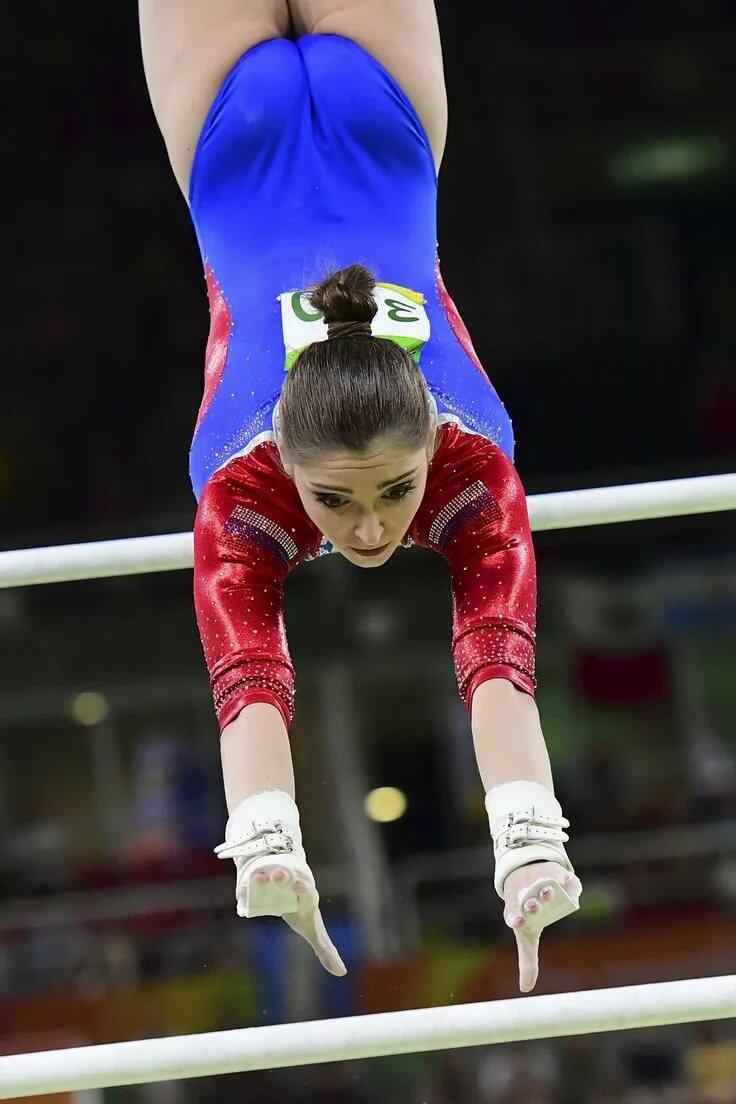 экстремальные гимнастки фото