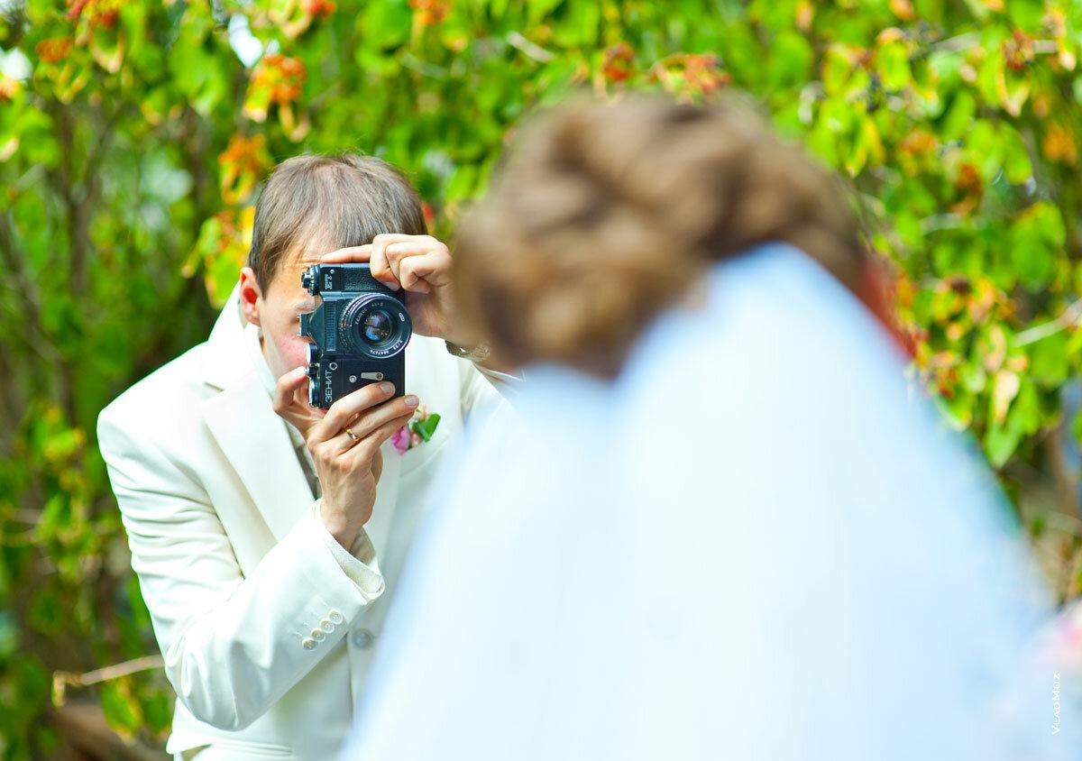 своём творчестве маркетинг свадебного фотографа нужна для
