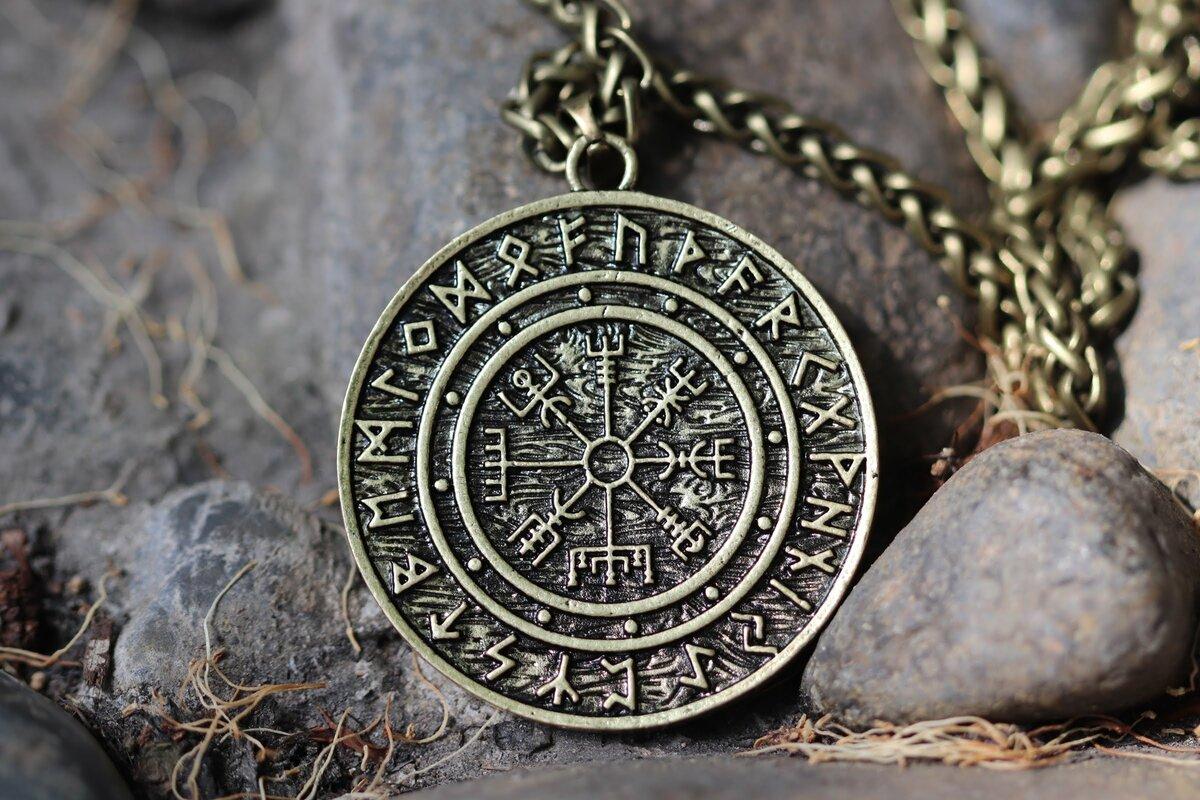 Money Amulet - талисман приносящий удачу в Шацке