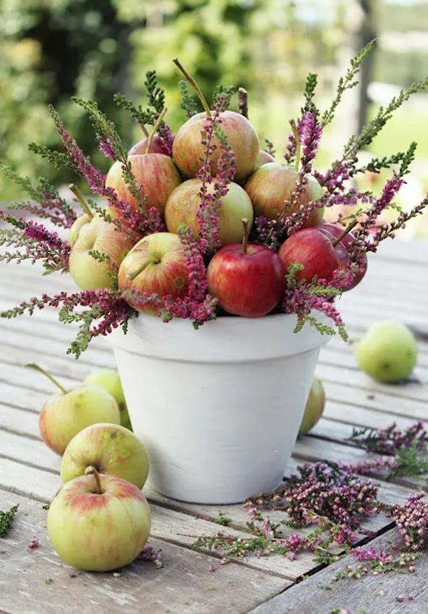 Открытки с яблоками доброе утро, картинки осликом мини