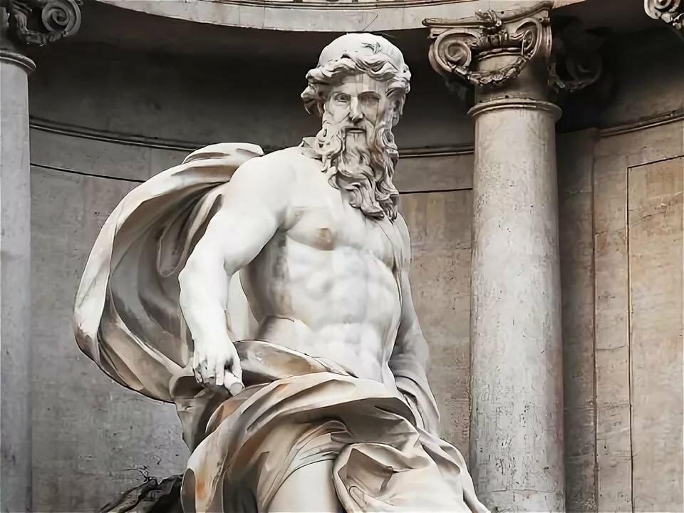 картинки римских статуй
