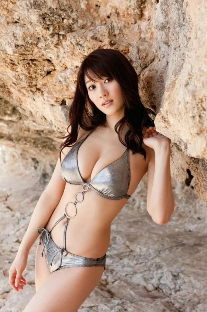 Asian bikini photos — img 10