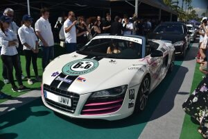 Andorra Cars with 6 TO 6 MOTORDAYS 2016, Barcelona. 40 photos • ALL ANDORRA