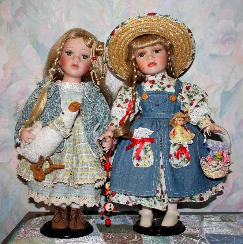 ушла, перед ливинтернет куклы картинки был сделан