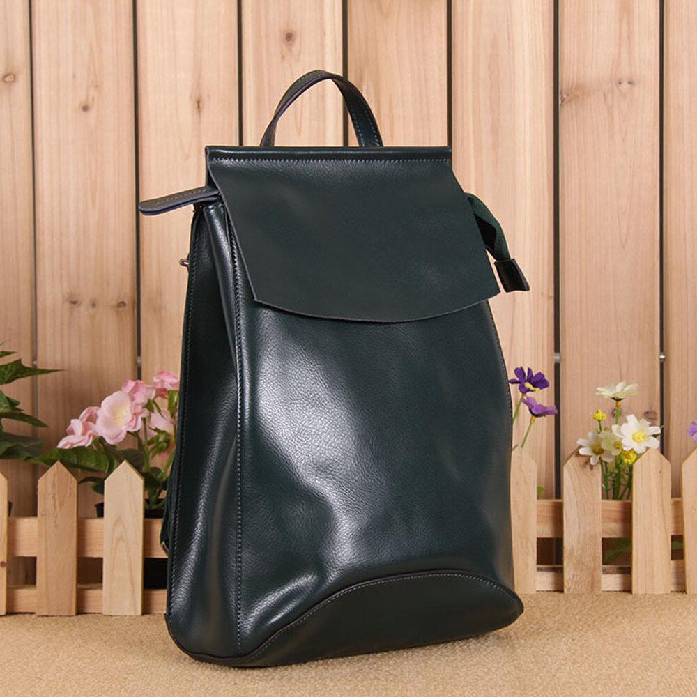 De palis - кожаный рюкзак в Днепропетровске