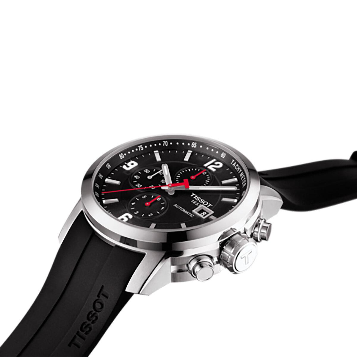 Часы Tissot PRC 200 в Броварах