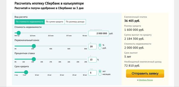 онлайн банк мобильная версия