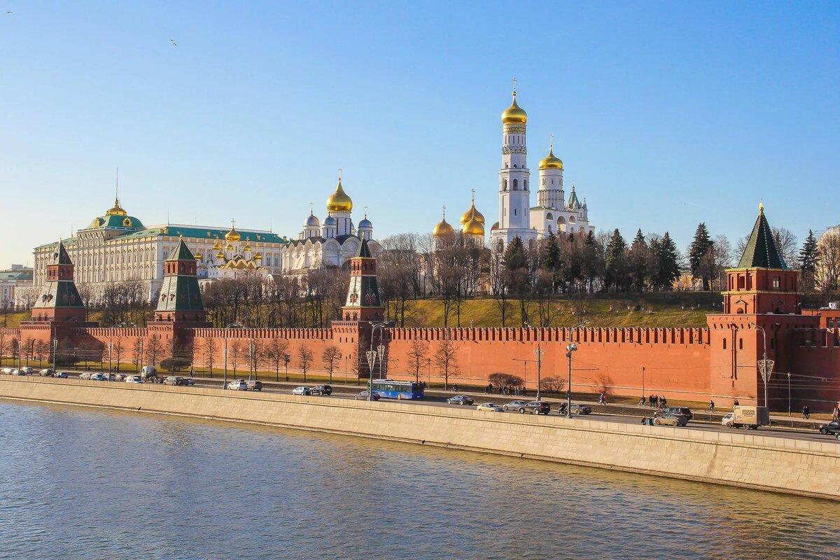 Москва кремль картинки есть