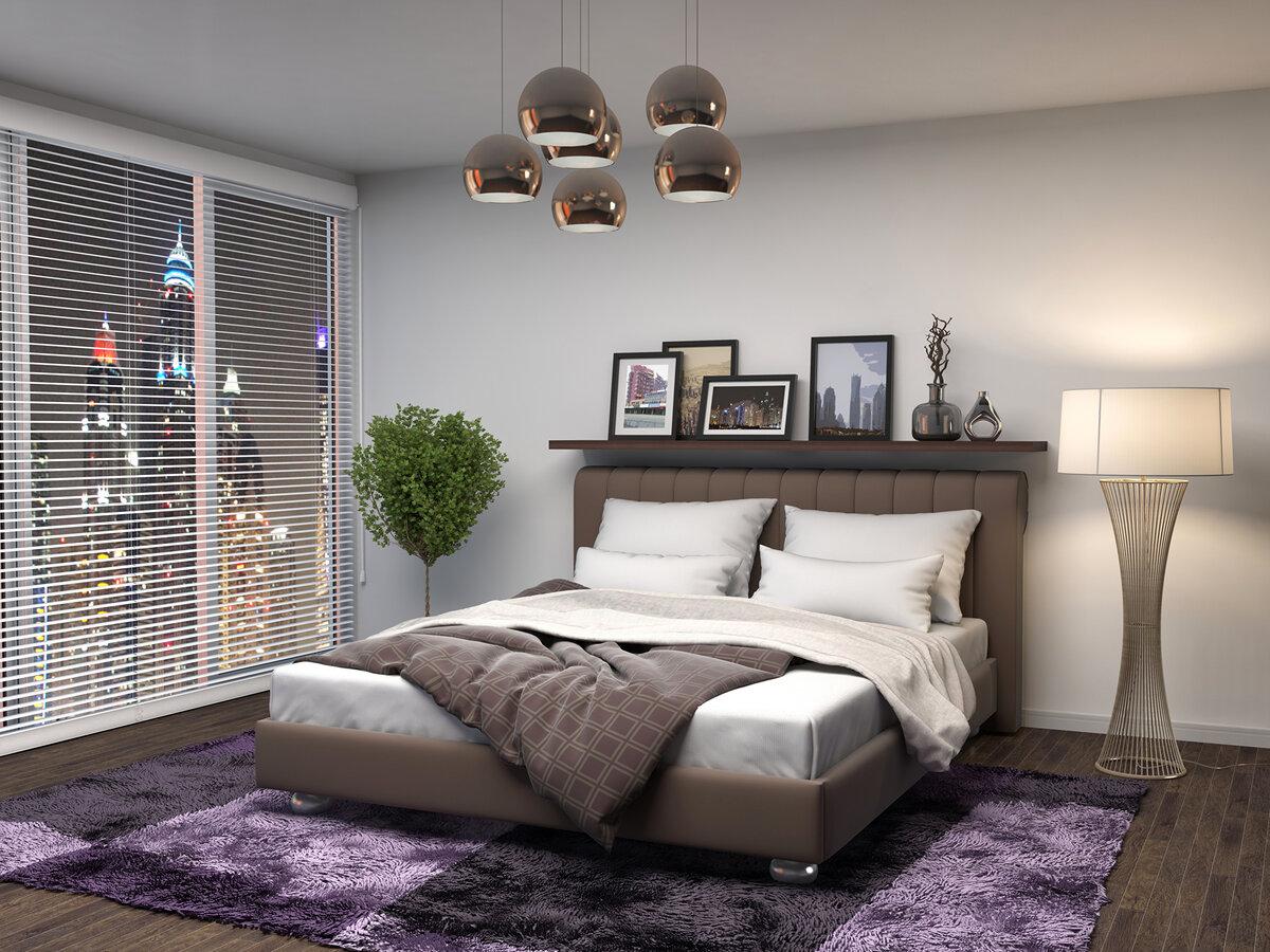 картинки спального интерьера михалков юношества