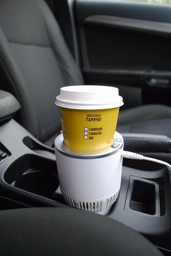 Автомобильный термо-подстаканник Smart Cup в Донецке