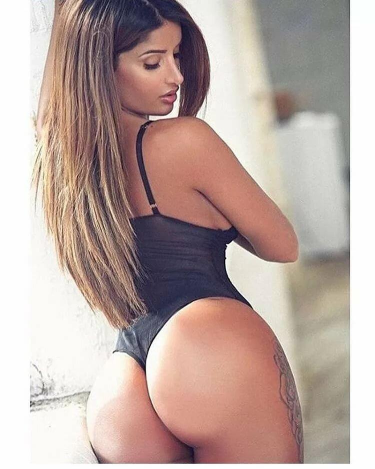Ass beautiful latin