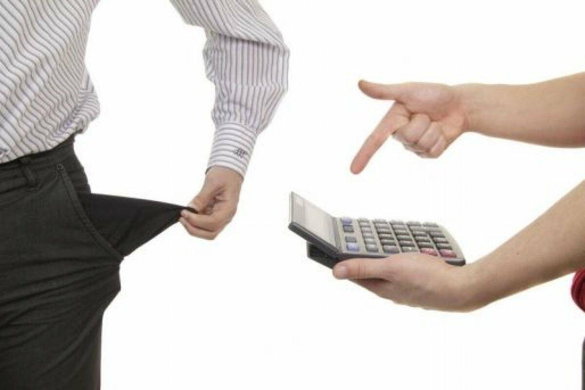 большой долг по кредиту что делать