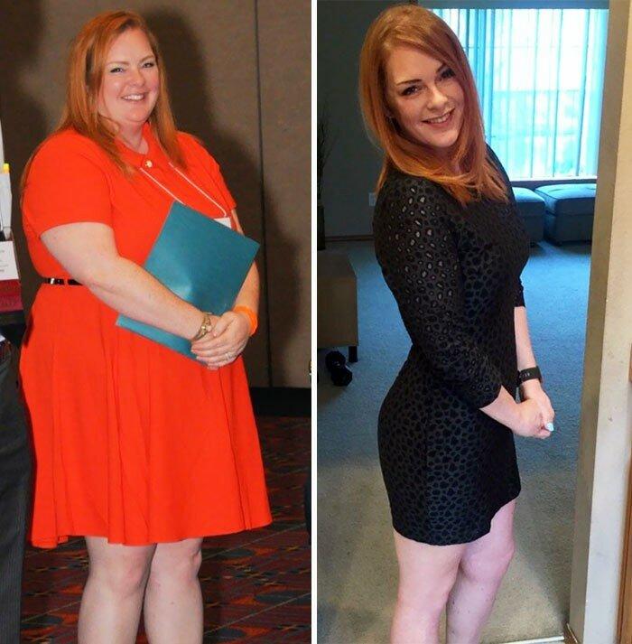 Как похудеть реально отзывы