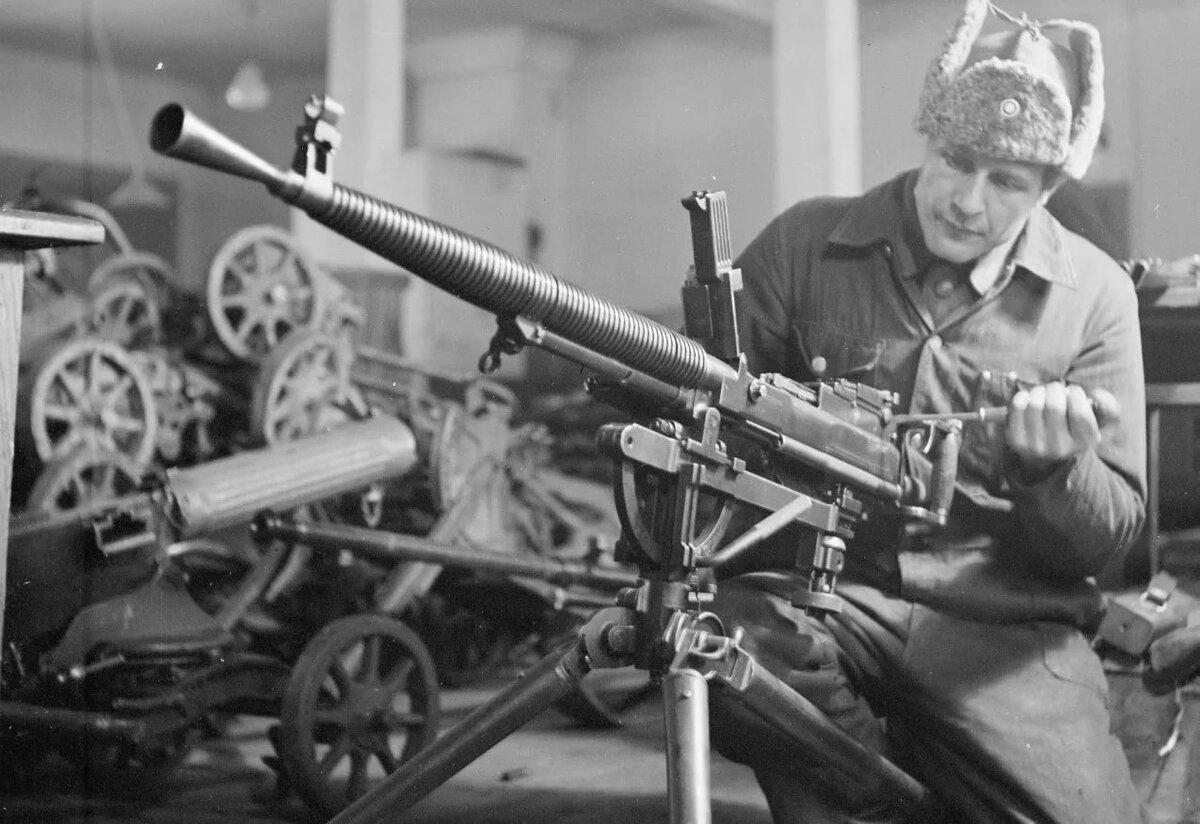 фотовыставке пулеметы вов картинки сказать вам огромное