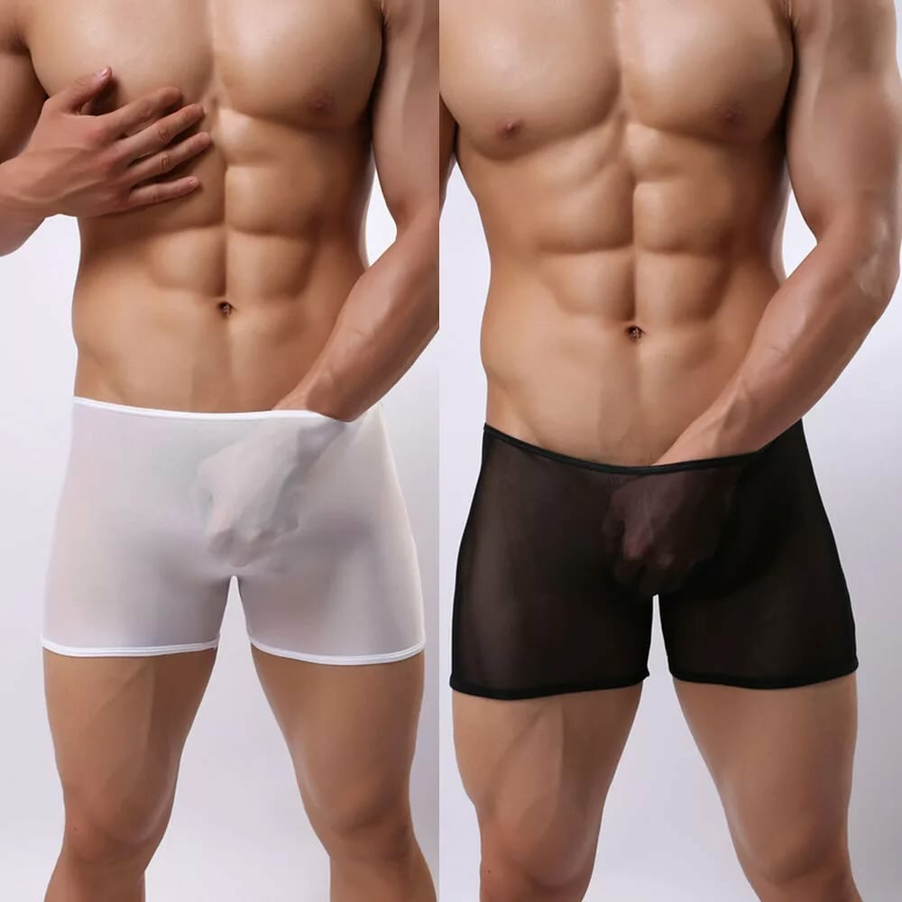 Sexy mens adult boxers