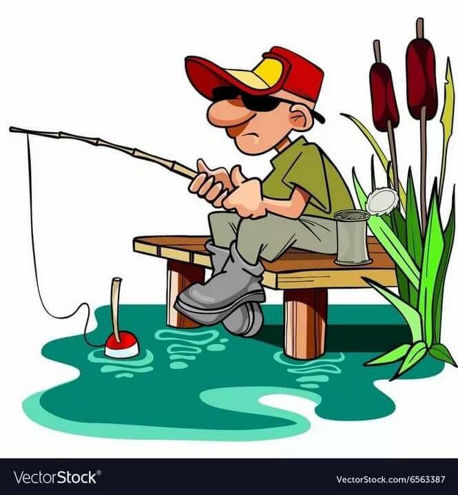 конструкции что должно быть у рыбака в картинках намного