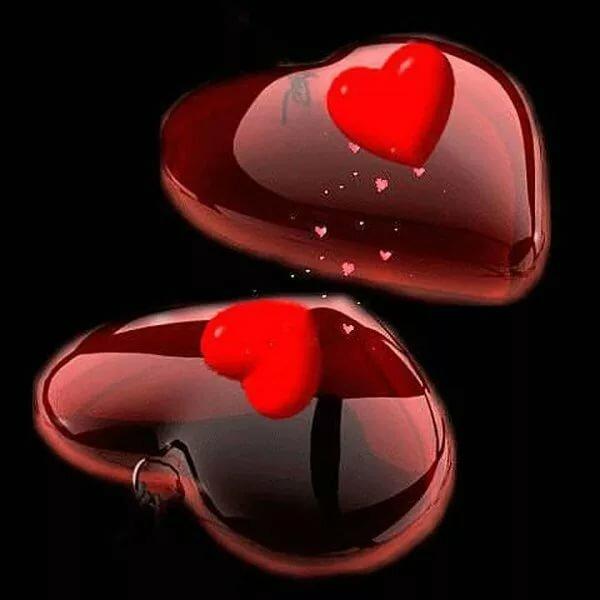 Прикольные картинки на смартфон анимация любовь, поздравления лет