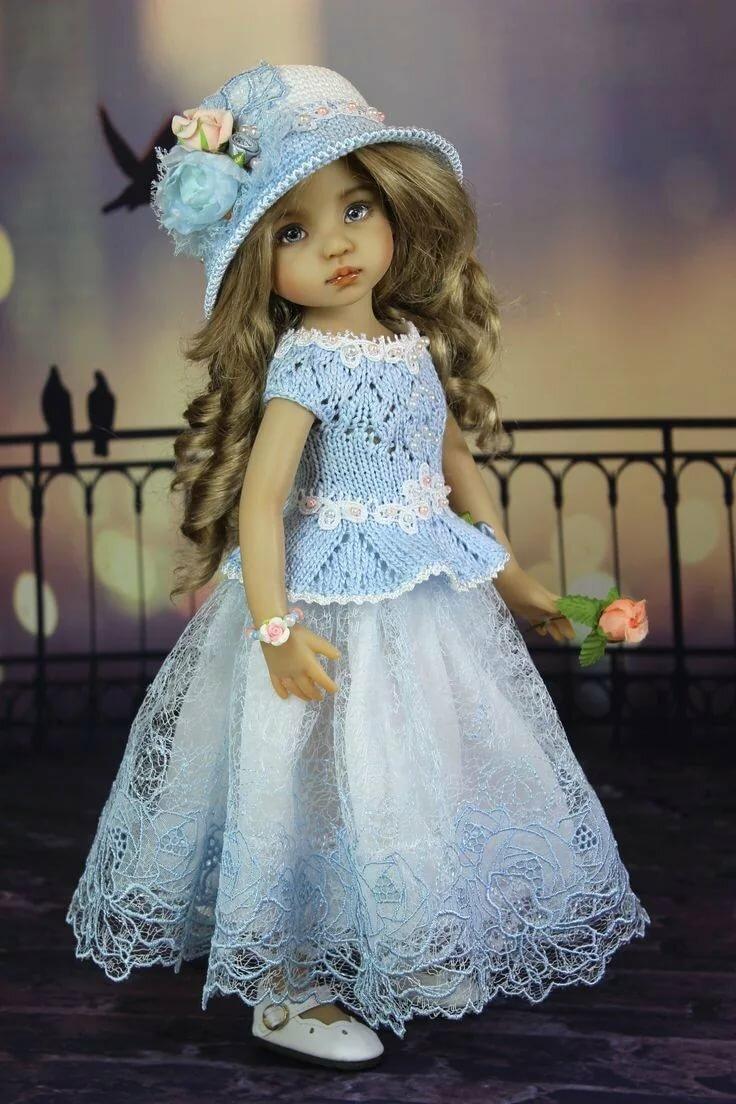 ограждение красивые куклы в платьях фото выглядеть безупречно