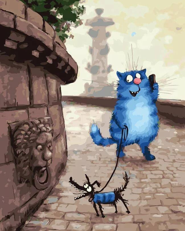 Открытки ирины зенюк коты, кошка котенок скрапбукинг