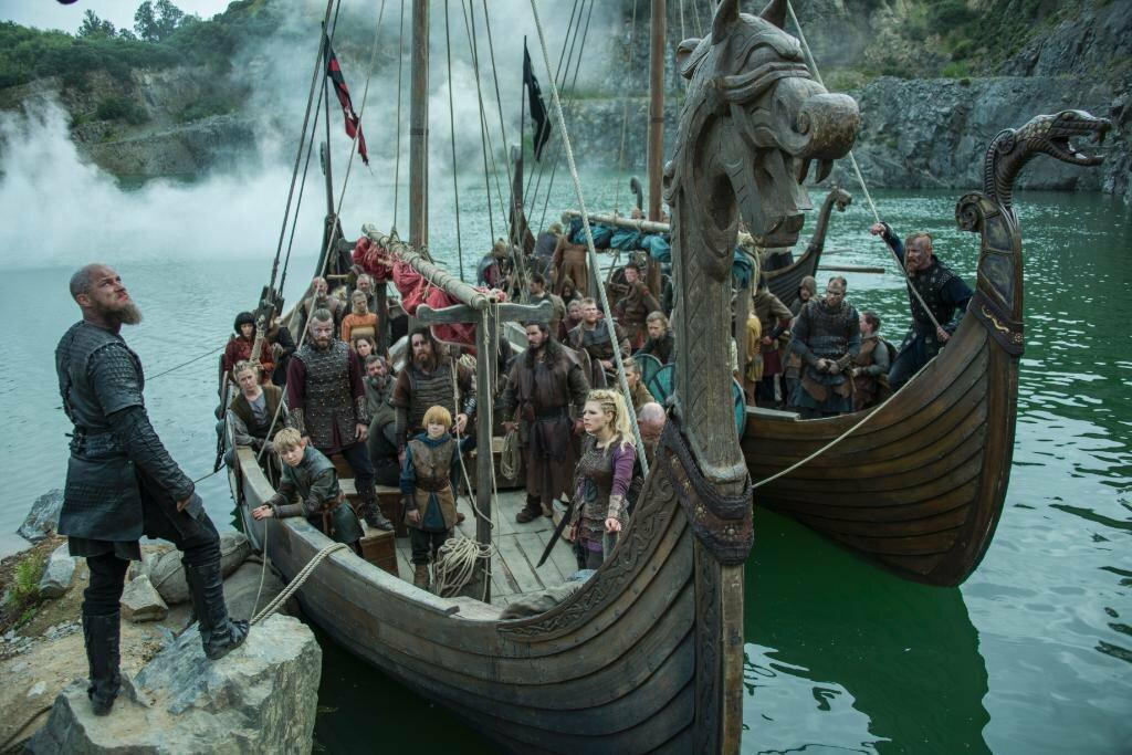 Все картинки викингов