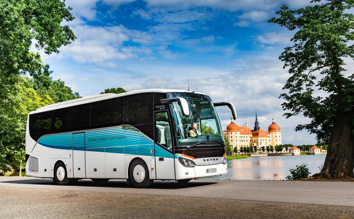 Автобус картинки красивые